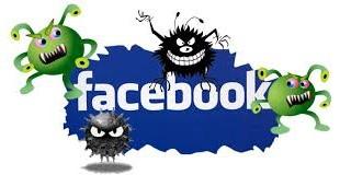 فيروس جديد في الفيس بوك ازاي تحمي نفسك منة هام جدا