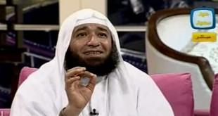 عاجل الشيخ محمود المصري انتظروا المهدي المنتظر قريبًا هرمجدون علامات