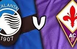 وفي مباراة أخرى بنفس الأسبوع، يستضيف فريق أتلانتا في الرابعة عصرًا، نظيره فيورنتينا، على ملعب «أتليتي أزوري دي ايتاليا».