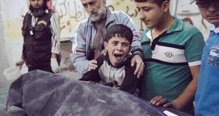 كيف مساعده السورين و التبرع لهم