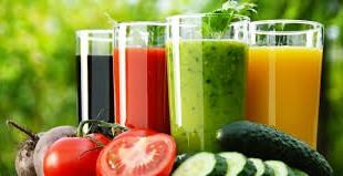 مشروبات تنظف الكلي و تنقي الدم من السموم