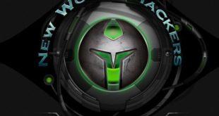 اعلان مجموعة New World Hackers الأمريكية تتبنى الهجوم الإلكتروني الواسع على مواقع الإنترنت