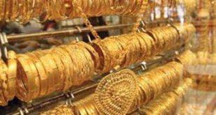 أسعار الذهب اليوم فى مصر و في محلات الصاغة تحديث باستمرار