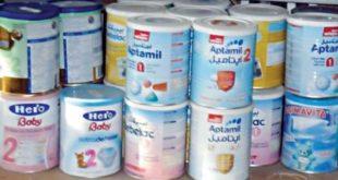 شركات ألبان أطفال ترفع أسعار منتجاتها