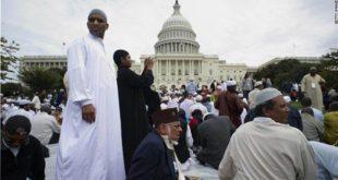 معدلات جرائم الكراهية ضد المسلمين ارتفعت بنسبة