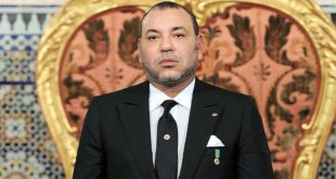 ملك المغرب أنا أمير المؤمنين بجميع الديانات