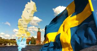 الهجره الي السويد