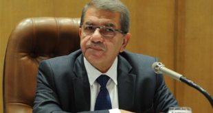 وزير المالية: انخفاض سعر الدولار في الأسابيع المقبلة