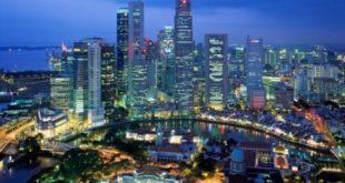 كيف يمكن السفر و الهجره الي سنغافورة و الحصول علي عمل