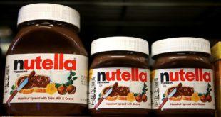 هيئة سلامة الأغذية الأوروبية تحذر النوتيلا تسبب السرطان