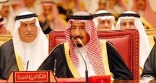 عاجل الملك سلمان يفجر مفاجأة: تيران وصنافير مصريتان والسيسي أعطاهما لنا هدية