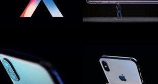 سعر ومواصفات آيفون 8 وآيفون X الجديد