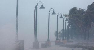 مسؤولون أمريكيون: إعصار «إرما» سيسحق فلوريدا وربما بعض الولايات الجنوبية
