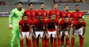 مباراة الأهلي والترجي فى دوري أبطال أفريقيا