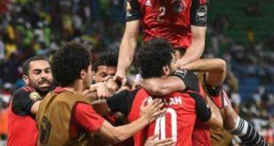 صرف مليون ونصف جنيه مكافأة لكل لاعب بعد التأهل لكأس العالم