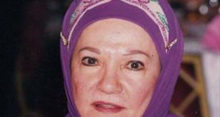 عاجل وفاة الفنانة المصرية شادية بعد صراع مع المرض