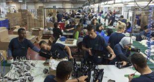 """ألمانيا تعلن عن حاجتها لـ""""مليون عامل"""" لسد الوظائف الشاغرة"""
