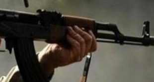 صعيدي يقتل ابن عمه بـ 25 طلقة والسبب شد البطانية من عليه وهو نايم !!