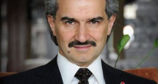 اعتقال السلطات السعودية للامير الوليد بن طلال وعدد من الامراء
