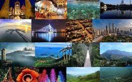 السياحة في ماليزيا للعرب و افضل الاماكن في كوالالمبور للعوائل