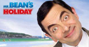 من هو مستر بين Mr. Bean