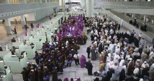 السعودية تسمح بدخول النساء الي السعوديه دون محرم