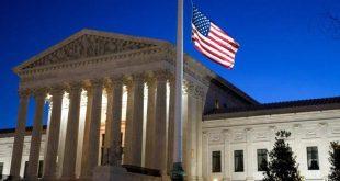 المحكمة العليا الأمريكية تحظر دخول ست دول امريكا الدول المحظوره