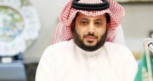 تركي آل الشيخ سأتنازل عن القضايا المرفوعة ضد الأهلي