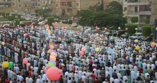 موعد صلاه عيد الأضحى في مصر 2018
