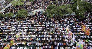 موعد صلاه عيد الأضحى في كل الدول العربية