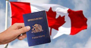 كيفية الهجرة الى كندا الخطوات و الشروط و كيف تقديم طلب الهجره