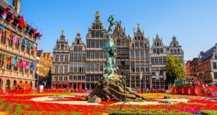 السياحة في بلجيكا اهم المدن السياحية فى بلجيكا واهم الاماكن الاقامة بها
