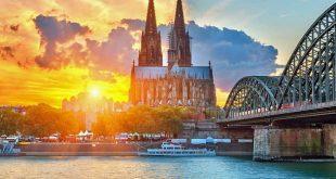 السياحة فى المانيا